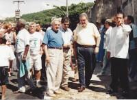 Assis, Conde e Sérgio Magalhães - Rio de Janeiro